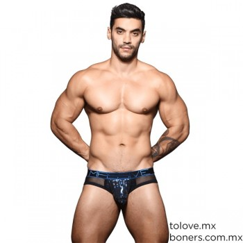 Compra Andrew Christian Underwear en México   Envíos discretos   Ropa interior para Hombre