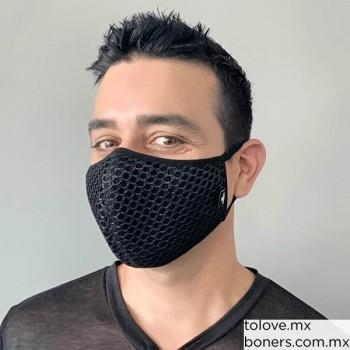 Sex Shop en Línea | Venta de Máscara Cubrebocas Andrew Christian | Compra Segura | Envíos a toda la República Mexicana