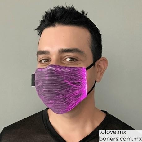 Sex Shop Gay en Línea | Venta de Máscara Cubrebocas Andrew Christian | Compra Segura | Envíos Nuevo León y todo México
