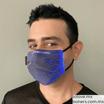 Sex Shop en Línea | Venta de Máscara Cubrebocas Andrew Christian | Compra Segura | Envíos Jalisco y todo México