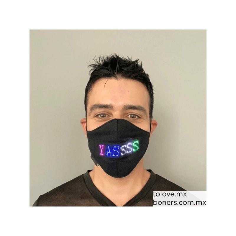 Sex Shop en Línea | Venta de Máscara Cubrebocas Andrew Christian | Compra Segura | Envíos CDMX y todo México