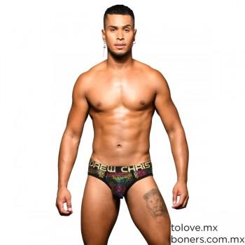 Donde comprar ropa Andrew Christian en México   Sex Shop Gay   Envíos mismo día en CDMX