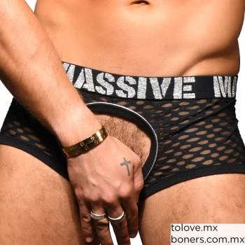 Sex Shop Gay en Línea | Venta de Suspensorios Andrew Christian | Empaque Discreto | Envío Hidalgo y todo el país