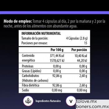 Sexshop Guadalajara | Precio de suplemento Be Prepared | Envío a toda la República Mexicana y Ciudad de México