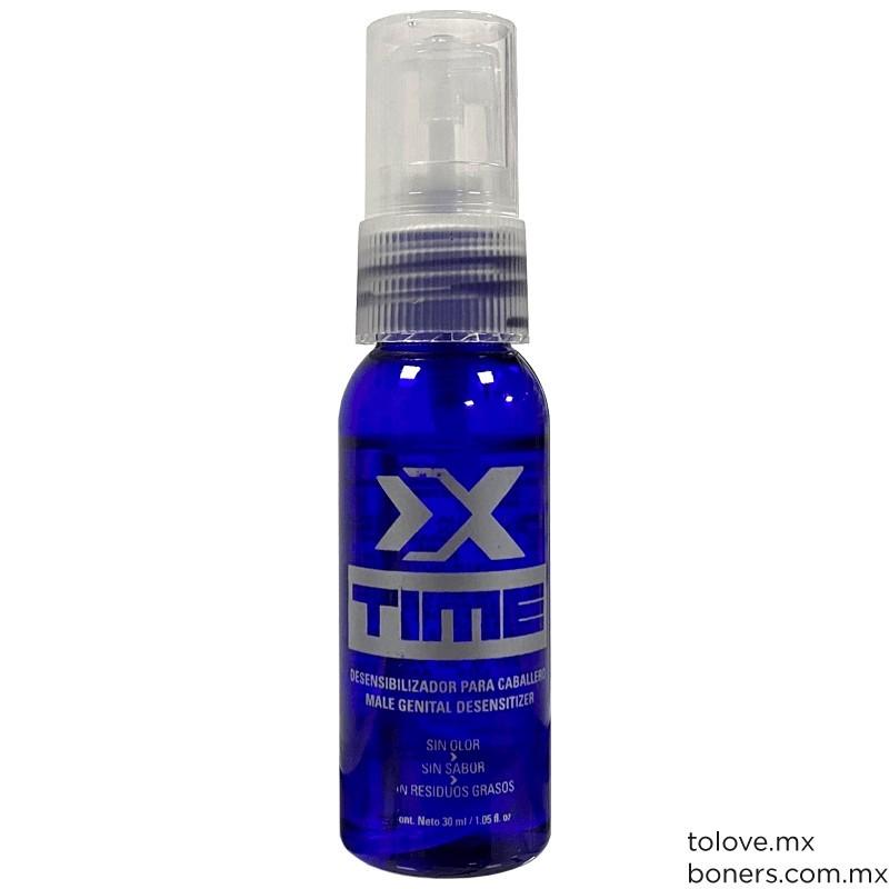 Sexshop en línea | Venta de Spray Desensibilizante Eyaculación Precoz | Envío CDMX y toda la República Mexicana