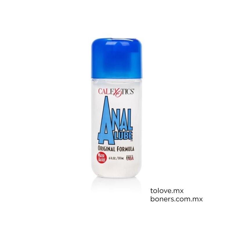 Compra aquí tu lubricante fórmula original calexotics, compra segura, enviamos a toda la República Mexicana