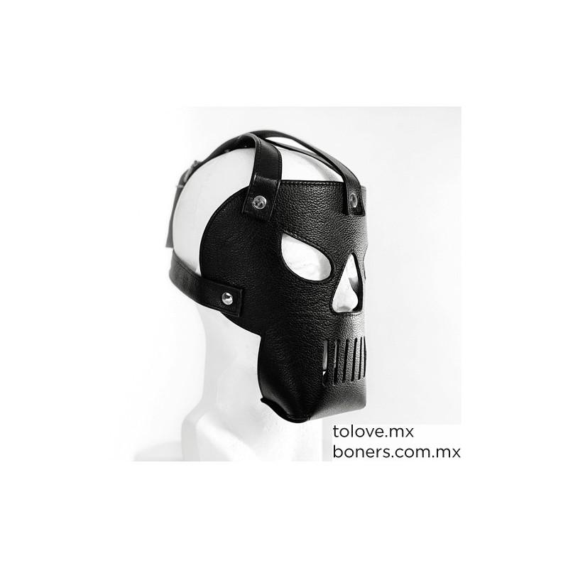 Máscara Punisher