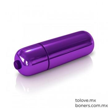 Sexshop en línea. Precio de bala vibradora de bolsillo Pocket Bullet. Compra segura. Envío a toda la República Mexicana y CDMX